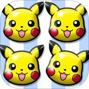 Pokémon Shuffle Mobile per iPad