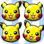 Pokémon Shuffle Mobile per iPhone