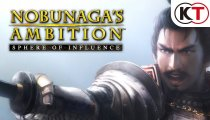 Nobunaga's Ambition: Sphere of Influence - Trailer di lancio
