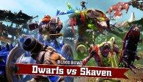Blood Bowl 2 - Trailer gameplay Nani contro Skaven