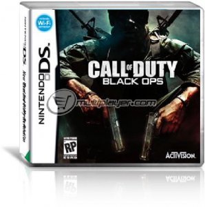 Call of Duty: Black Ops per Nintendo DS