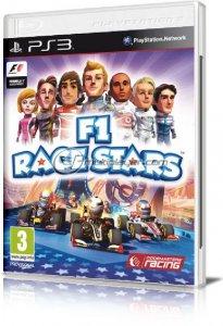 F1 Race Stars per PlayStation 3