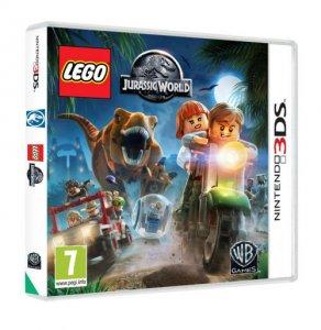 LEGO Jurassic World per Nintendo 3DS