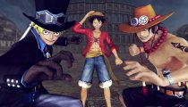 One Piece: Pirate Warriors 3 - Videorecensione