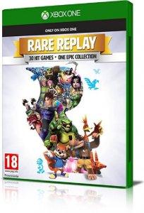 Rare Replay per Xbox One