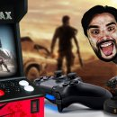 Mad Max - Sala Giochi