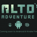 Alto's Adventure è in arrivo su Android e Kindle Fire