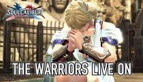 Soul Calibur Lost Swords - Il trailer che annuncia la chiusura del gioco