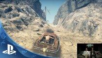 Mad Max - Gameplay commentato dagli sviluppatori
