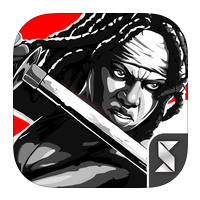 The Walking Dead: Road to Survival per iPhone