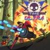 Super Time Force Ultra per PlayStation Vita