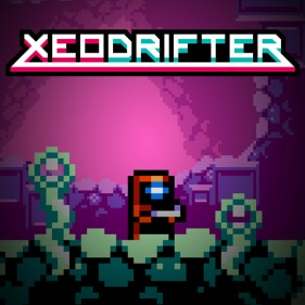 Xeodrifter per PlayStation Vita