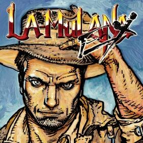 La-Mulana EX per PlayStation Vita