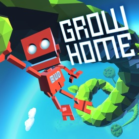 Grow Home per PlayStation 4