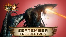 Monster Hunter 4 Ultimate - Trailer dei contenuti di settembre
