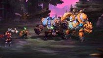 Battle Chasers: Night War - Trailer di gioco