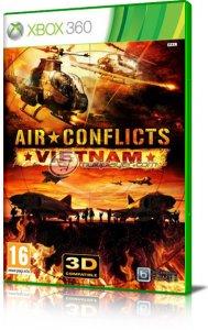 Air Conflicts: Vietnam per Xbox 360