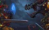 Arte e JRPG si incontrano nella recensione di Battle Chasers: Nightwar - Recensione