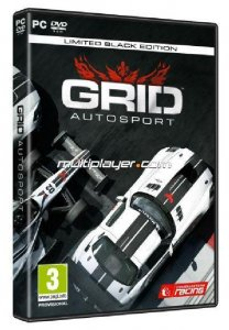 GRID: Autosport per PC Windows