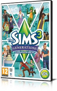 The Sims 3: Generations per PC Windows