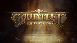 Gauntlet: Slayer Edition per PlayStation 4