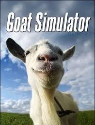 Goat Simulator per PlayStation 3