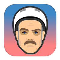 Happy Wheels per iPhone