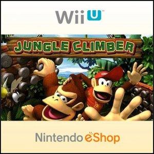 Donkey Kong: Jungle Climber per Nintendo Wii U