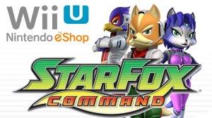 Star Fox Command per Nintendo Wii U