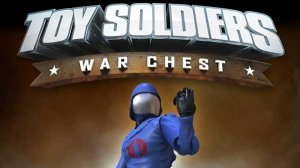 Toy Soldiers: War Chest per Xbox One