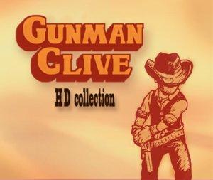 Gunman Clive HD Collection per Nintendo Wii U