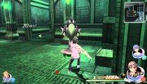 Tokyo Xanadu - Secondo gameplay giapponese