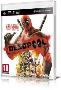 Deadpool per PlayStation 3