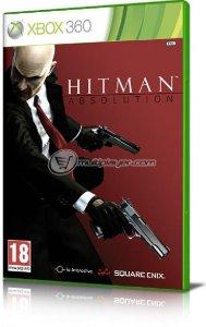 Hitman: Absolution per Xbox 360