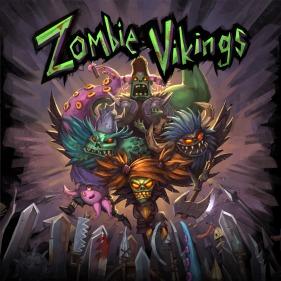 Zombie Vikings per PlayStation 4
