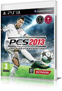 Pro Evolution Soccer 2013 (PES 2013) per PlayStation 3