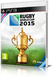 Rugby World Cup 2015 per PlayStation 3