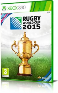 Rugby World Cup 2015 per Xbox 360