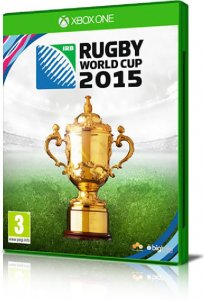 Rugby World Cup 2015 per Xbox One