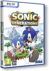 Sonic Generations per PC Windows