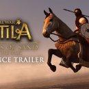 Total War: ATTILA - Empires of Sand Culture Pack - Il trailer di annuncio