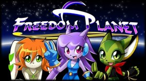 Freedom Planet per Nintendo Wii U