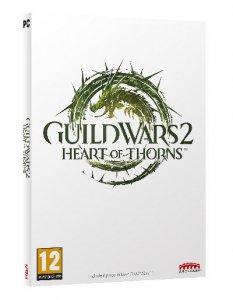 Guild Wars 2: Heart of Thorns per PC Windows