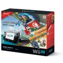 Nintendo distribuisce una versione aggiornata con i DLC del bundle Wii U con Mario Kart 8