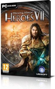 Might & Magic Heroes VII per PC Windows
