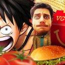 Appuntamento alle 14 per il Pranzo con One Piece: Pirate Warriors 3!