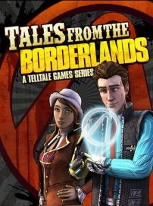Tales from the Borderlands - Episode 4: Escape Plan Bravo per iPad