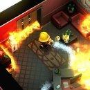 Flame Over arriva la settimana prossima su PlayStation 4, immagini e trailer