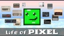 Life of Pixel - Il trailer di gioco