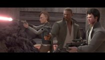 Star Wars: Uprising - Trailer di lancio